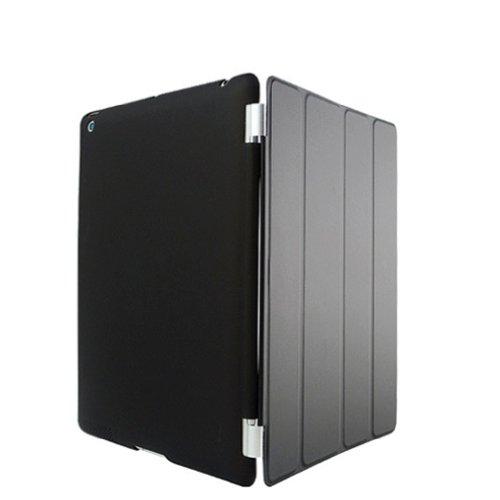 Funda de gel TPU para iPad Negro [Electrónica]