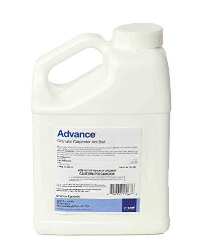 Advance Granular Carpenter Ant Bait - 1 Bottle (2 lb.)