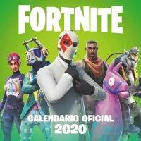 Fortnite calendario 2020