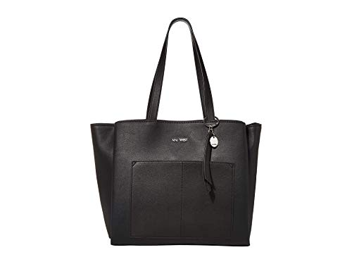 Nine West Kinleigh Tote Black One Size