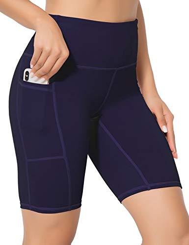 (45% OFF) Women's Workout Shorts $10.99 Deal