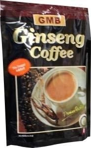 Gmb Ginseng Coffee Suikervrij, 873245, 10 Stuk, 10 Units, 134 gram