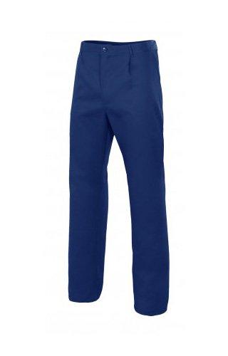 Velilla 349 Pantalones, Azul marino, Talla