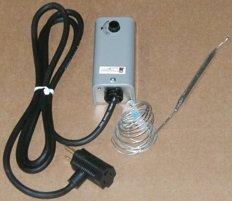 Refrigerator or Freezer Thermostat (Temperature Controller)
