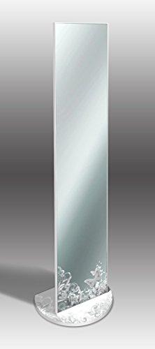 Lupia Standspiegel Elegant 40x 160cm Mirror Original Butterfly
