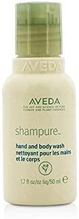 AVEDA Shampure Hand & Body Wash - Travel Size - 50Ml/1.7Oz