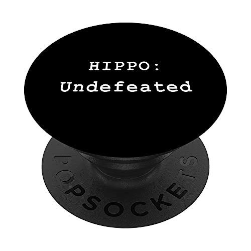 Highest Paid Witty Agile Project Management Funny PM Coach PopSockets PopGrip Intercambiable