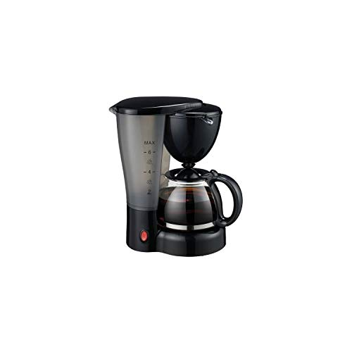 Cafetera 5/6 tazas 24 V