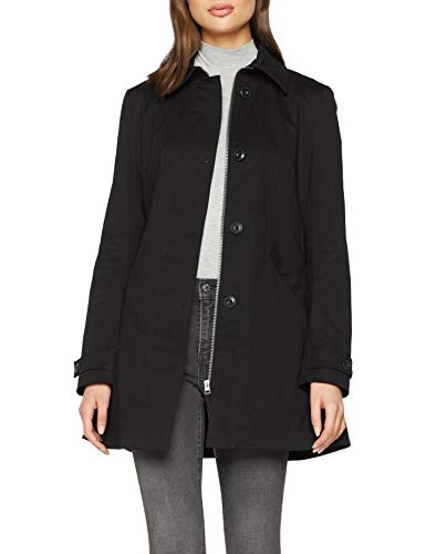 G-STAR RAW dames Minor Slim Trench Wmn-d09702 mantel