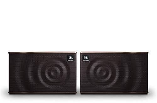 Buy JBL Professional Mk Series Passive 2-Way Full-Range Loudspeaker System (10 Inch (MK10) 200 W/400...