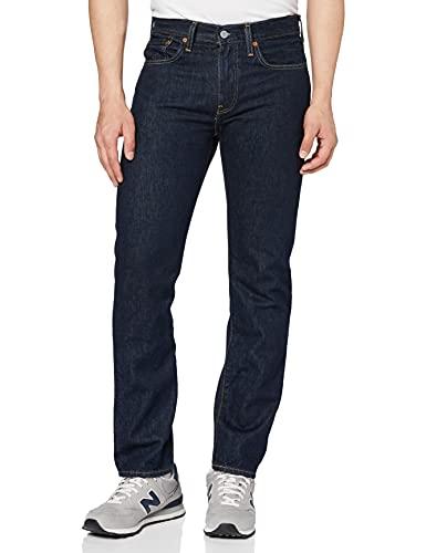 Levi's 502 Taper Jeans, Onewash 95977, 40W / 32L para Hombre