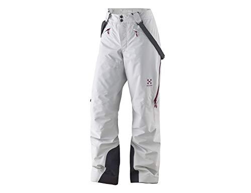 Damen Snowboard Hose Haglöfs Line Insulated Pants