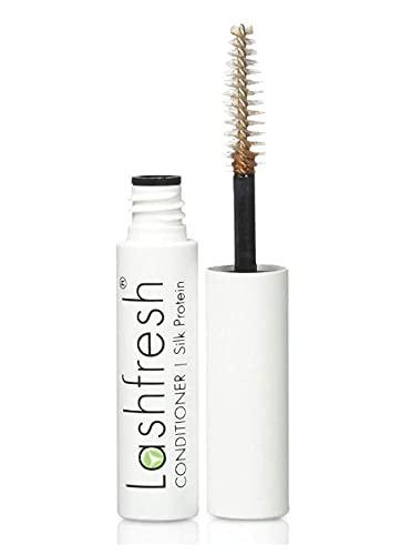 Lashfresh Eyelash Extension Conditioner with Silk Protein, 3ml. Keep...