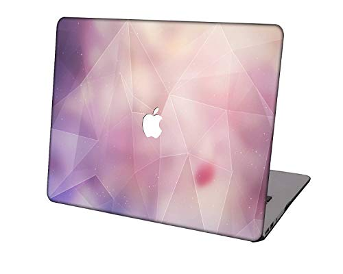 Laptop Case for New MacBook Pro 13 inch A2338/A2289/A2251/A2159/A1989/A1706/A1708,Neo-wows Plastic Ultra Slim Light Hard Shell Cover Compatible MacBook Pro 13 inch,Marble A 190
