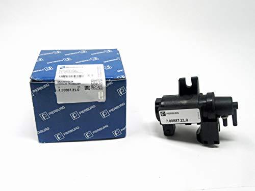 Pierburg Original Druckwandler Turbolader 7.00887.21.0