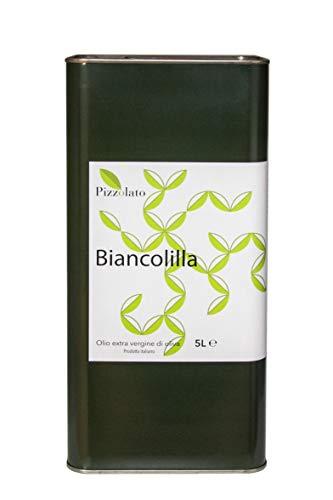 Natives Olivenöl extra (100{a6ccd0e91b597aa207a48d6d3408922167aad6fad5178f131360f9e9a770d39c} Sizilien) - 5 L