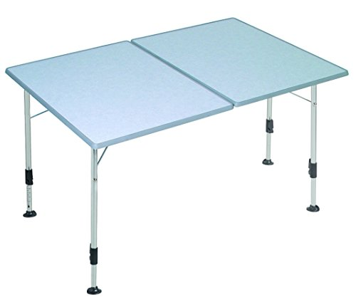 Dukdalf tafel \'Majestic\' - Model \'Twin\'