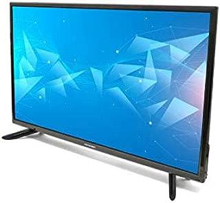 MicroVision TV 40 40FHDSMJ18-A LED FHD SMART TV NEGRO: Microvision ...