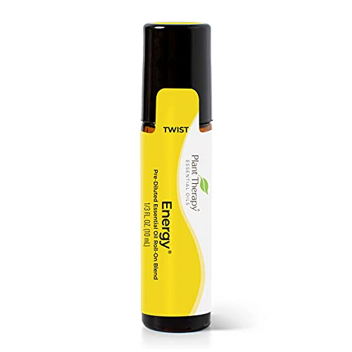 Top 10 Best essential oil roll on Reviews