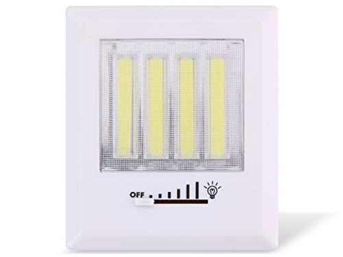 LED-Nachtlicht GRUNDIG, 110x125x20 mm