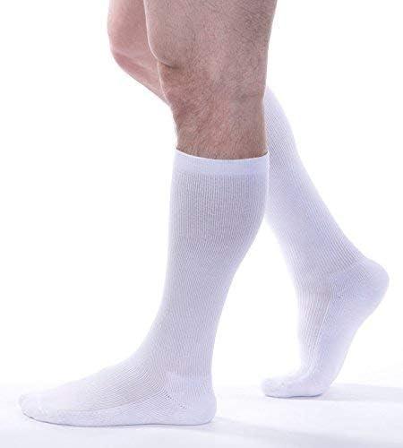 Ranking TOP9 Allegro Unisex 10-15 mmHg Cushioned 196 - Calf-H Sale price Sock