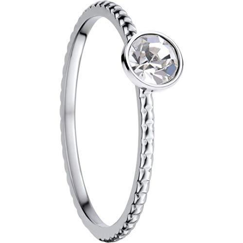 BERING Innen Ring/Einzel Ring für Arctic Symphony Collection 562-17-X0, Bering Größe:8