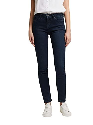 ESPRIT Damen 991EE1B313 Jeans, 900/BLUE Rinse, 30/34