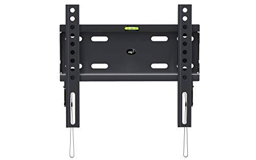 Suporte Fixo Para Tvs/Monitores Led, LCD, Plasma de 15'' a 43'' - ELG, Mount200, preto