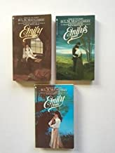Emily Novels (3 Book Set) 1: Emily of New Moon -- 2: Emily Climbs -- 3: Emily's Quest, By L. M. Montgomery