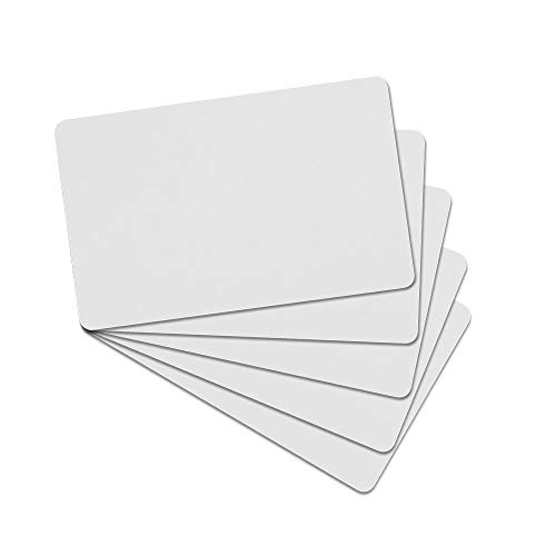OBO HANDS 10pcs 13.56Mhz RFID Karte MF S50 Proximity IC Smart Card Tag 0.8mm Dünn für Access Control System ISO14443A
