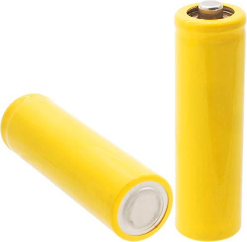 AF ダミー電池 単三(AA/14500) 2本セット AF-DB01AA