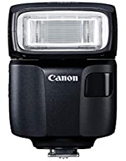 Canon Speedlite EL-100 - Flash con Cabezal rotatorio, Negro