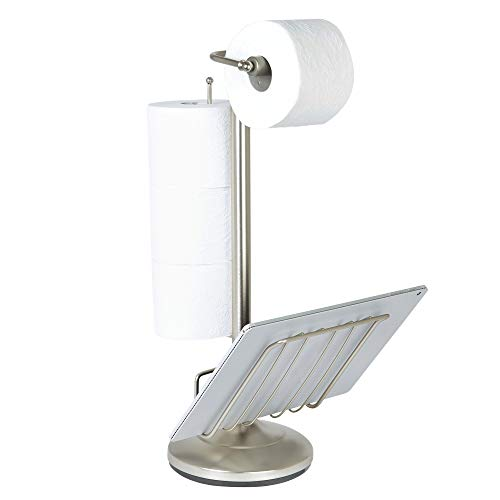 Top 10 best selling list for magazine rack toilet roll paper caddy holder