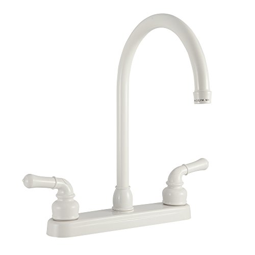 Product Image of the Dura Faucet Elegant J-Spout