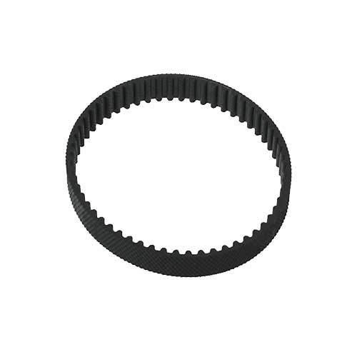 sourcingmap/® HTD550-5M 10mm larghezza 5mm passo 110T Sincrono Cinghia distribuzione stampante 3D