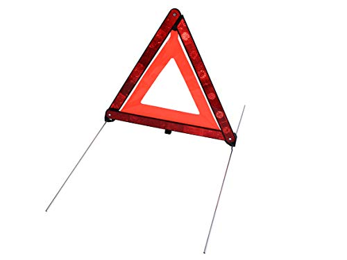 APA 31055Euro Triangle d'avertissement Micro