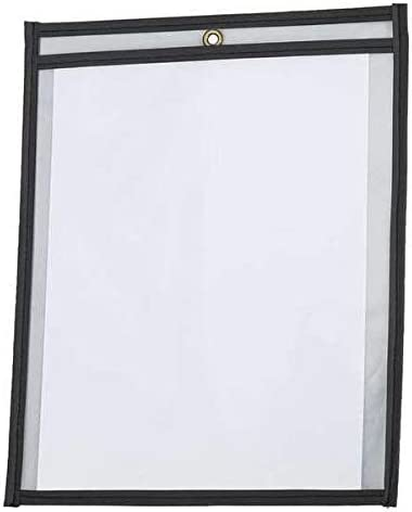Selling Shop Ticket Holder PK25 4x6 Cheap mail order specialty store Clear