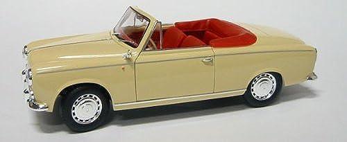 Peugeot 403 Cabriolet 1961 1 18 Model 8165