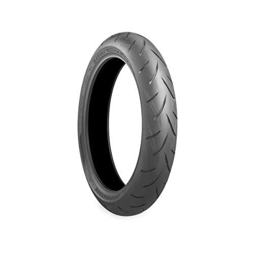 Bridgestone Battlax Hypersport S21 Front Tire (120/70ZR17)