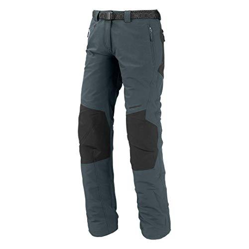 Trango airha ut – Pantalon Long pour Femme XS Multicolore - Noir (Sombra oscura/Negro)