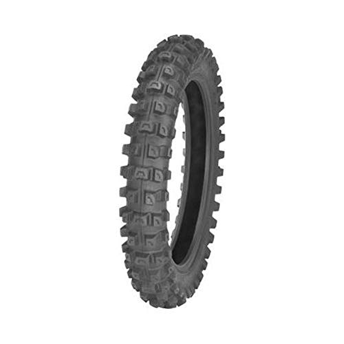 IRC Mini-Cross Motocross Rear Tire 3.60-14 TT 43P