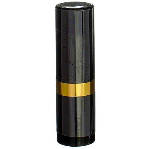 Revlon Super Lustrous Lipstick Creme, Black Cherry 477, 0.15 fl oz (4 Pack) (Bundle)