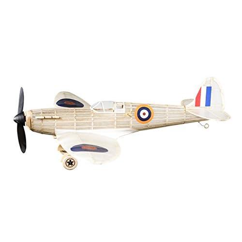 Balsa Wood Plane Kit Amazon Co Uk