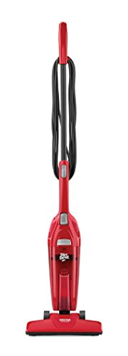 Dirt Devil SD20010 Hand and Stick Vacuum Cleaner, Versa Clean Bagless Corded, 3-in-1