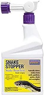 Snake Stopper Ready-To-Spray Snake Repellent