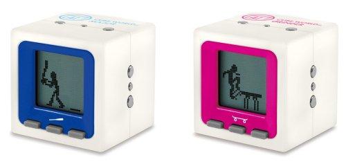 Bandai Cube World SERIES4 (Major / Grinder) (Japan Import)