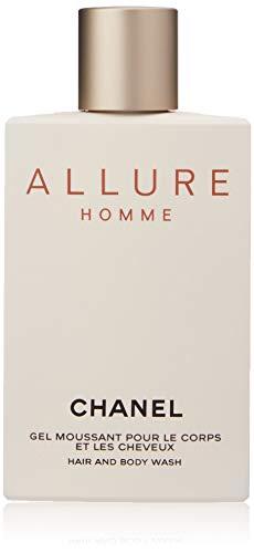 CHANEL Allure Homme KörperGel, 1er Pack