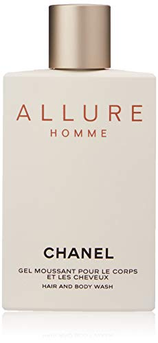 Chanel Allure Homme Douchegel, 200 Ml