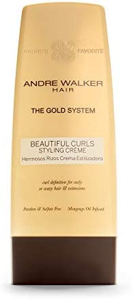 Andre Walker Hair Beautiful Curls Styling Cr me Gelee 8 5 Fl Oz product image
