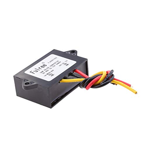 PYROJEWEL - Convertidor regulador adaptador transformador de tensión módulo herramientas industriales